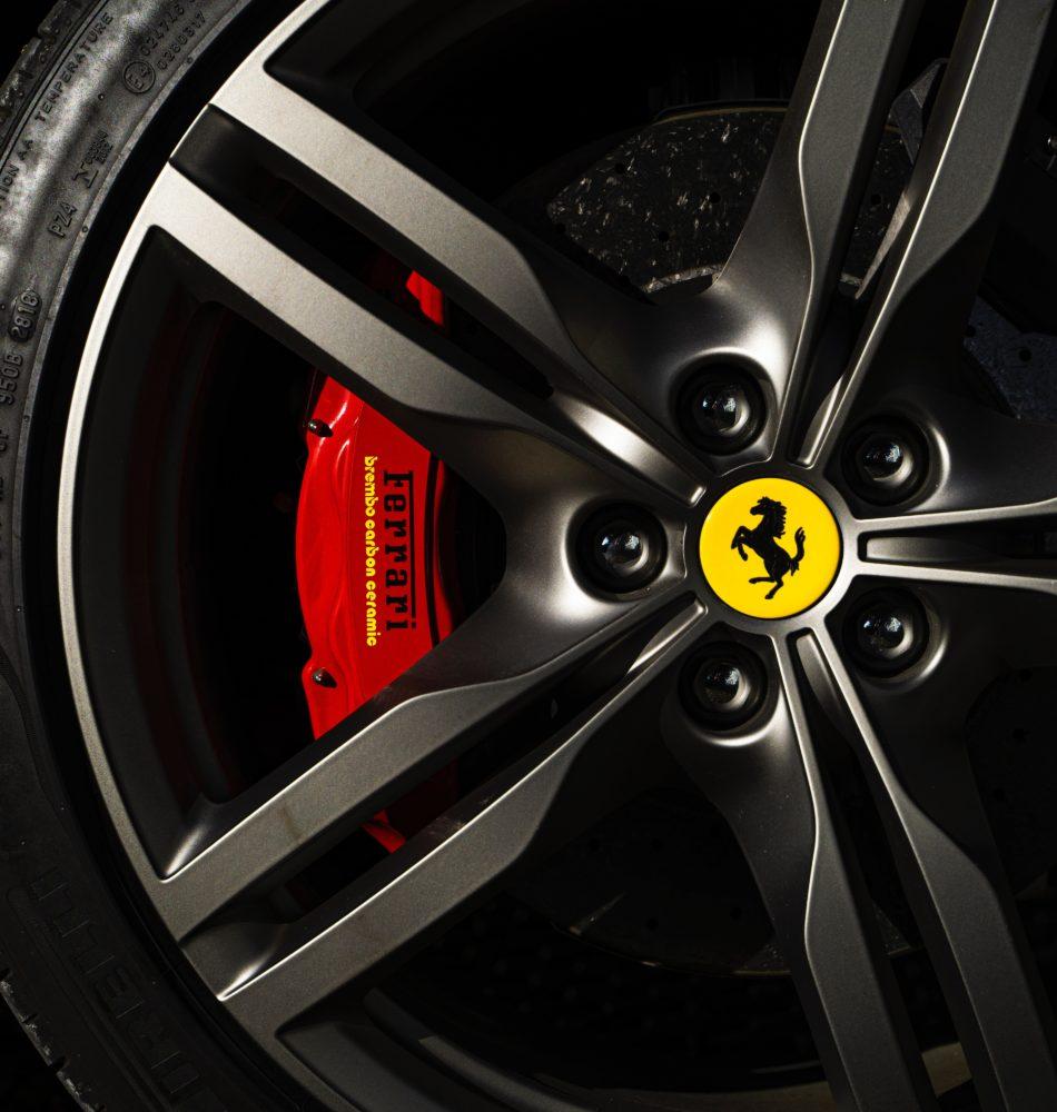 Ferrari- EPIC!